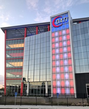 OATI Microgrid Independence day